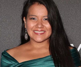 Misty Upham - Upham in 2013