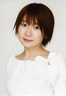 Miyu Matsuki Japanese voice actress