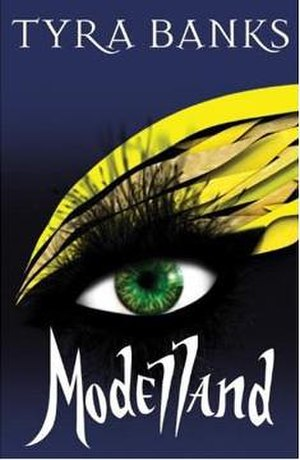 Modelland - First edition cover