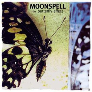 The Butterfly Effect (Moonspell album) - Image: Moonspell BFX
