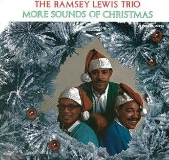 More Sounds of Christmas - Image: More Sounds of Christmas