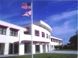 Northeast High School (St. Petersburg, Florida) - Image: NEHI