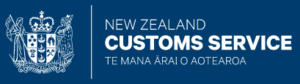 New Zealand Customs Service - Image: NZ Customs