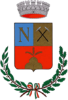 Coat of arms of Narcao