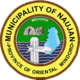Official seal of Naujan