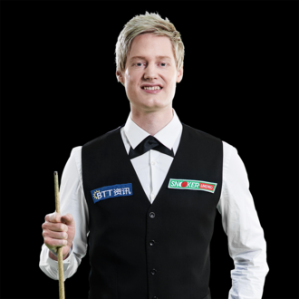 Neil Robertson (snooker player) - Neil Robertson May 2016 photo shoot.