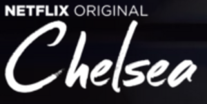 Chelsea (TV series) - Image: Netflix Chelsea Logo