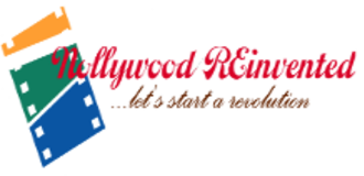 Nollywood Reinvented - Image: Nollywood reinvented logo