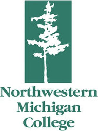 Northwestern Michigan College - Image: Northwestern Michigan College
