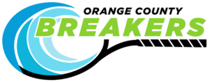 Orange County Breakers - Image: OC Breakers