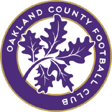 Oakland County FC logo.png