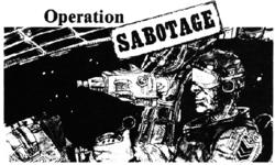 Operation Sabotage