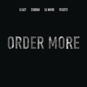 Order More - Image: Order More Remix