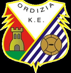 Ordizia KE - Image: Ordizia KE