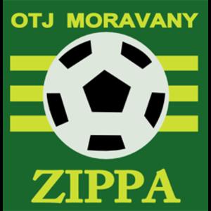 OŠK Moravany nad Váhom - Image: Otj moravany