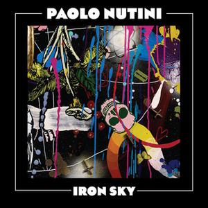 Iron Sky (Paolo Nutini song) - Image: Paolo Nutini Iron Sky