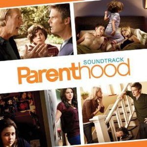 Parenthood (2010 TV series) - Image: Parenthood Volume 1