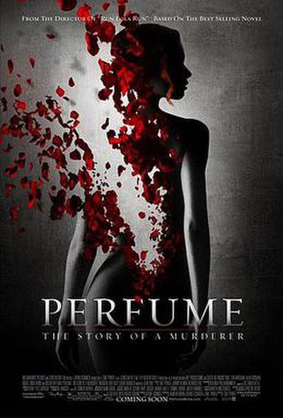 Picture of a movie: Perfume: The Story Of A Murderer
