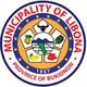 Official seal of Libona