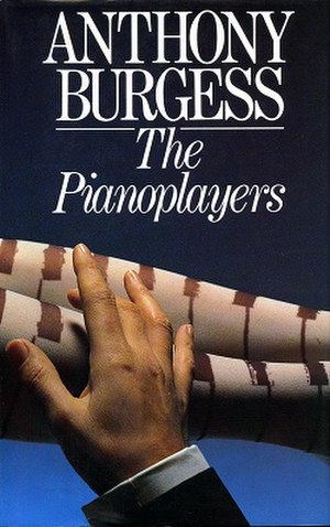 The Pianoplayers - First edition (publ. Hutchinson)