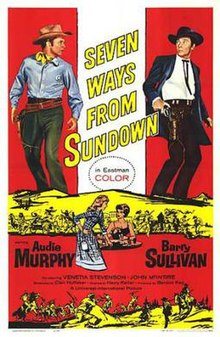 Poster of the movie Seven Ways from Sundown.jpg