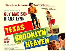 Poster of the movie Texas, Brooklyn and Heaven.jpg