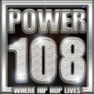DZWI - Image: Power 108fm