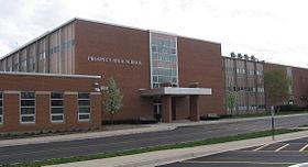 Prospect High School Illinois Wikipedia