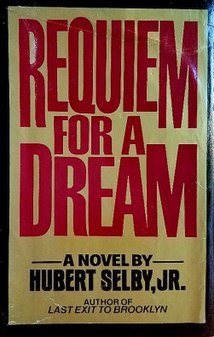 <i>Requiem for a Dream</i> (novel) 1978 novel