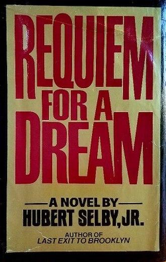 Requiem for a Dream (novel) - First edition