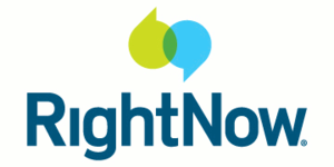 RightNow Technologies - Image: Right Now Technologies (logo)