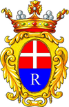 Coat of arms of Rivoli
