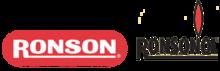 Ronson zippo logos.png
