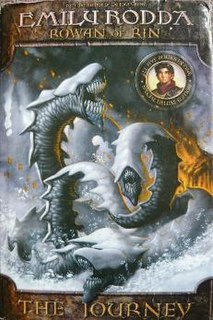 <i>Rowan of Rin</i> (series) Book series