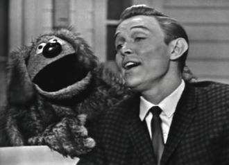 The Jimmy Dean Show - Jimmy Dean and Rowlf the Dog