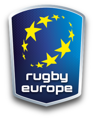 Rugby Europe - Image: Rugby Europe Logo and Brand