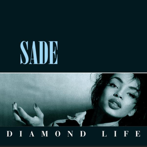 Diamond Life - Image: Sade Diamond Life