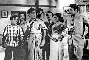 Sahodhari - Still from the film