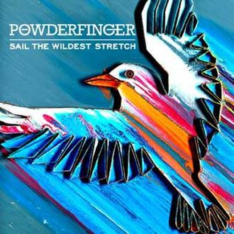 Sail the Wildest Stretch - Image: Sail The Wildest Stretch