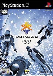 <i>Salt Lake 2002</i> (video game) 2002 sports video game