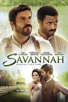 Savannah 2013 movie poster.jpg
