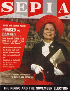 <i>Sepia</i> (magazine)