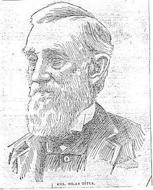 Silas Titus - Silas Titus 1898