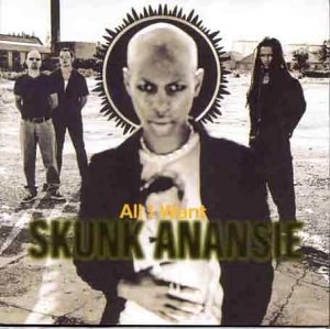 All I Want (Skunk Anansie song) - Image: Skunk anansie all