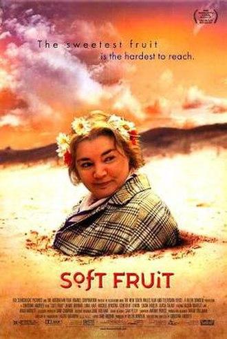 Soft Fruit - Image: Soft Fruit Film Poster