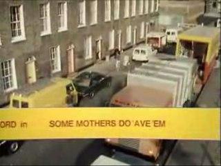 <i>Some Mothers Do Ave Em</i> television series