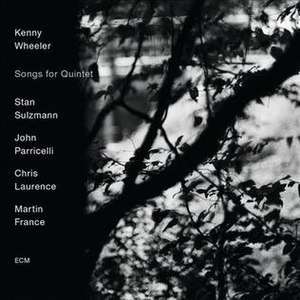 Songs for Quintet - Image: Songs for Quintet