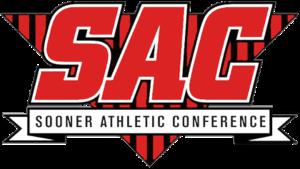 Sooner Athletic Conference - Image: Sooner Athletic Conference logo