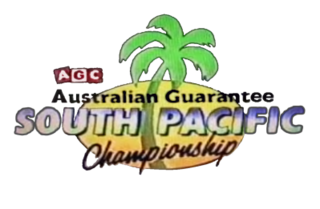 South Pacific Championship