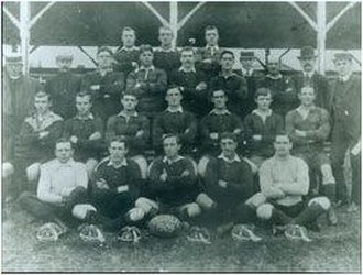 1909 NSWRFL season - South Sydney: controversial 1909 Premiers.